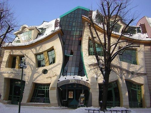 Amazing and Weird House Designs – 위캔스 WECANS Teacher\'s blog